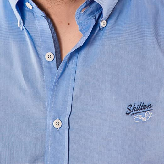 Shilton Chemise Tie And Dye Ml Réduction Obtenir Authentique Nouvelle Arrivee n7YRW00I