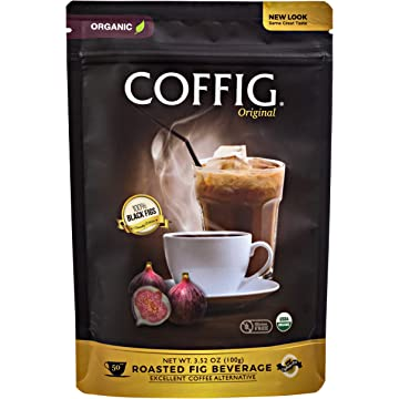 top best Coffig Alternative