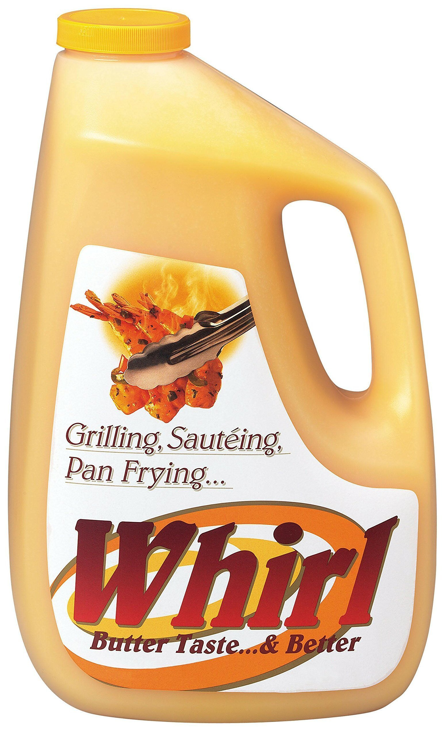 Whirl Butter Flavored Oil by Whirl (Image #1)