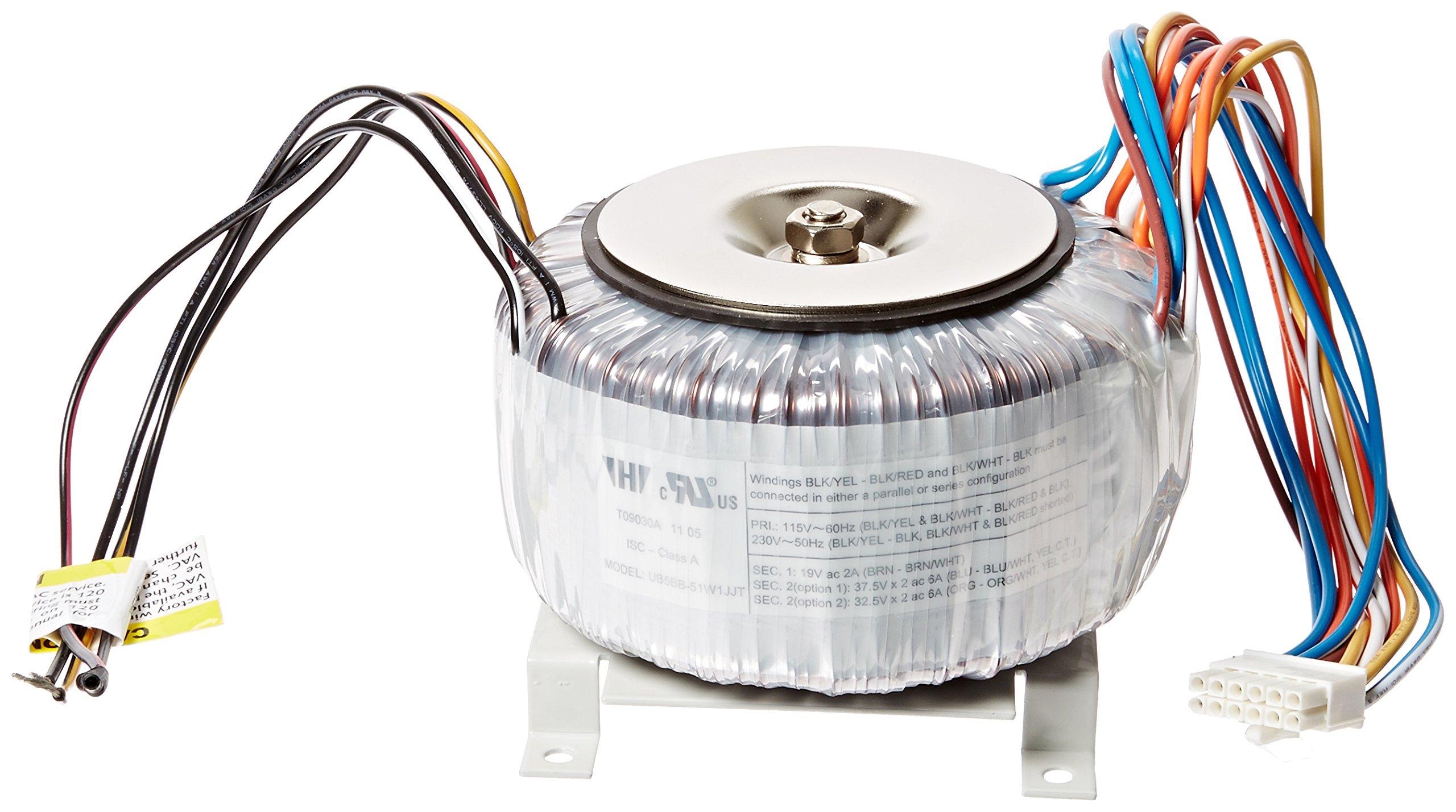 Zodiac R0481400 50/60-Hertz Transformer Replacement for Select Zodiac Jandy Water Purification System by Zodiac (Image #1)