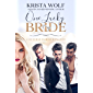 One Lucky Bride - A Reverse Harem Romance (English Edition)