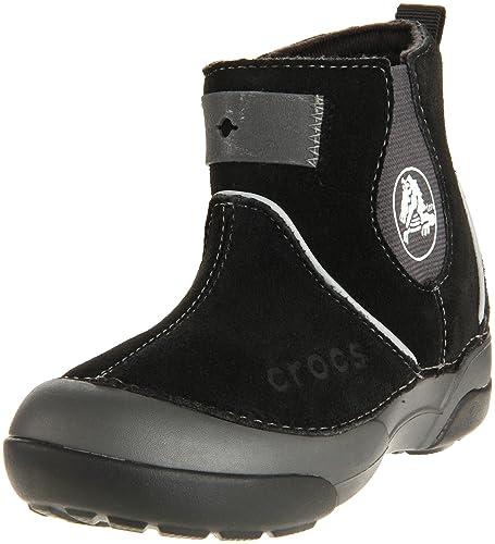 wholesale dealer 28881 abf96 crocs Jungen Dawson Boot Kids Stiefel