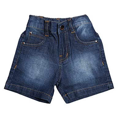 Buy Beaux Kids Short for Boys Casual Solid Cotton at Amazon.in