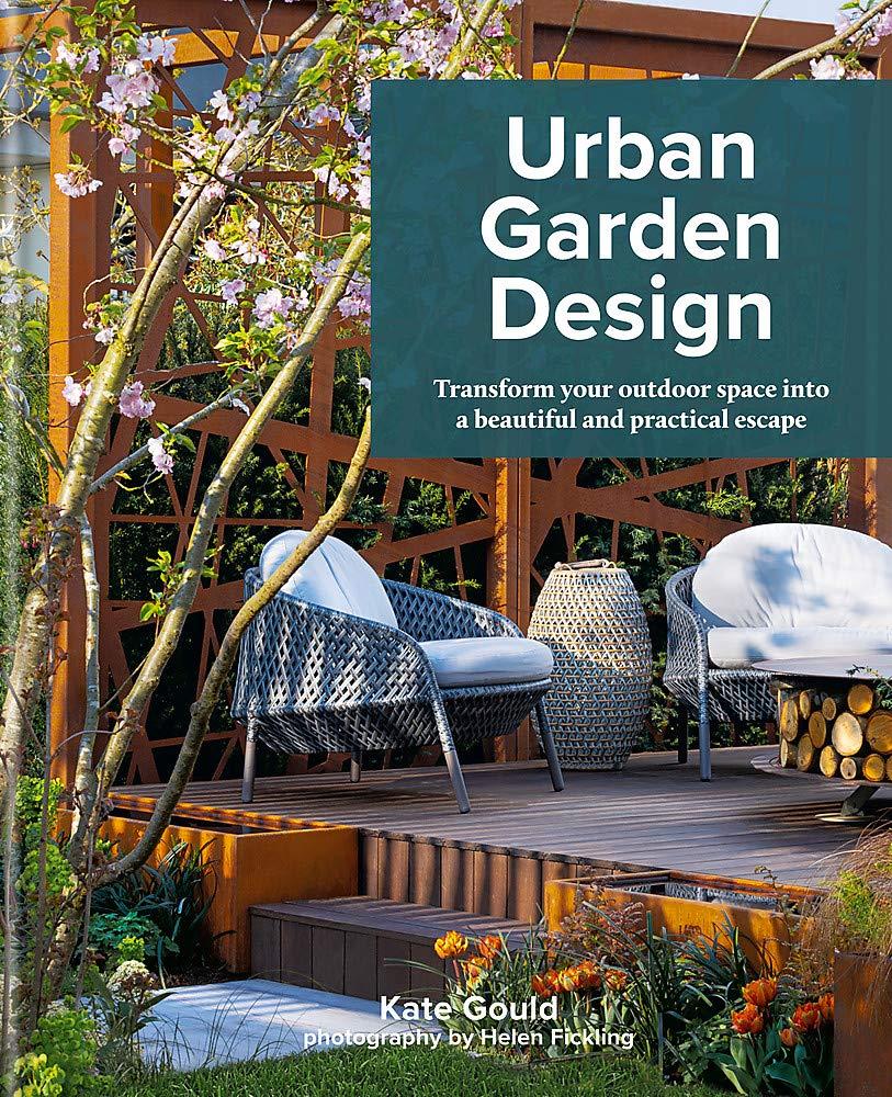 Urban Garden Design Gould Kate 9780857834874 Amazon Com Books