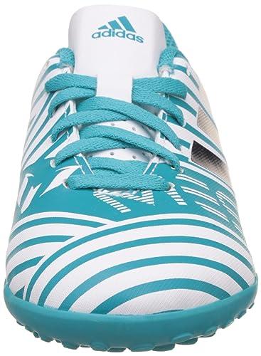 c206f3d42303 adidas Boys  Nemeziz Messi 17.4 Tf J Footbal Shoes  Amazon.co.uk  Shoes    Bags