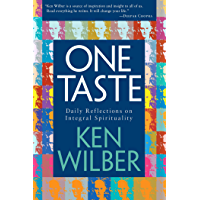 One Taste: Daily Reflections on Integral Spirituality (English Edition)