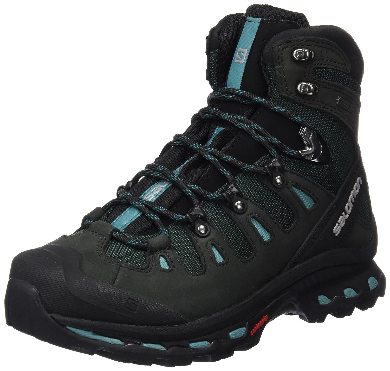 Salomon L39027700, Botas de Senderismo para Mujer: Amazon.es: Zapatos y complementos