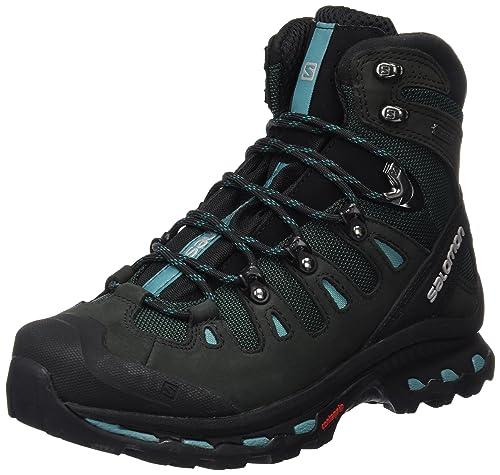 Salomon Women s Quest 4d 2 GTX W Climbing Shoes  Amazon.co.uk  Shoes ... 398860e1a4