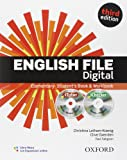 English file digital. Elementary. Student's book-Workbook-iTutor-iChecker. With keys. Per le Scuole superiori. Con espansione online