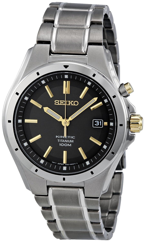 seiko men s watch sgg731p1 seiko amazon co uk watches seiko mens titanium kinetic ska495p1