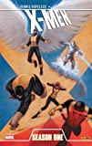 X-MEN SEASON ONE