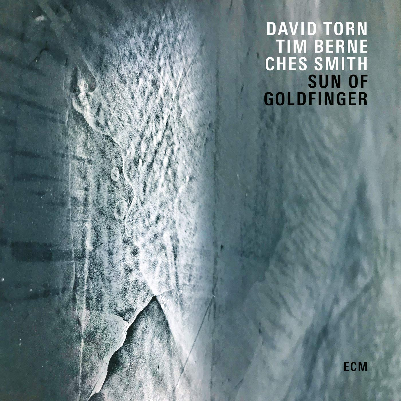 Buy David Torn - Sun of Goldfinger New or Used via Amazon