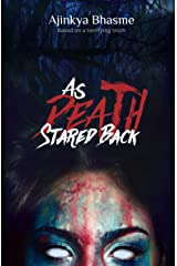 As Death Stared Back Kindle Edition