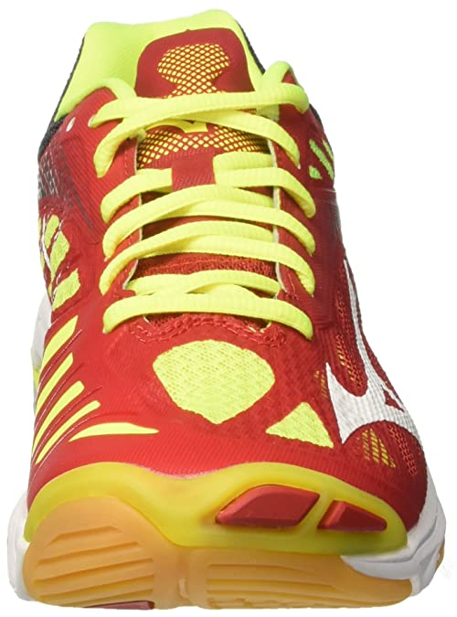 differently 3bcf0 239cf Mizuno Men s Wave Lightning Z4 Running Shoes  Amazon.co.uk  Shoes   Bags