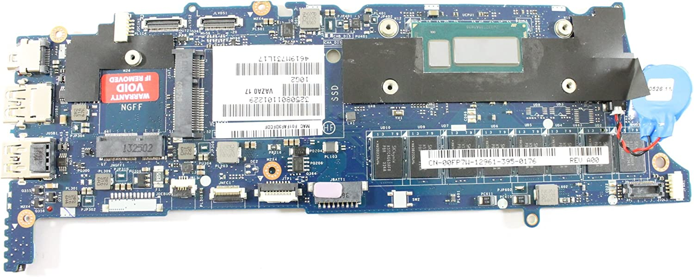 Dell マザーボード i5 4200U 1.6GHz 0FP7W XPS 9Q33