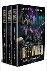 The Underworld Collection: A LitRPG Series Kindle Edition