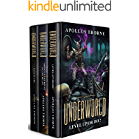 The Underworld Collection: A LitRPG Series