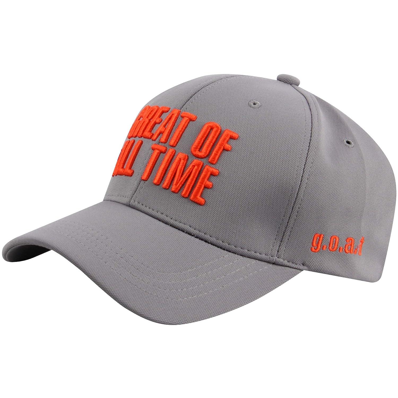 RaOn G250 Men Great of All TIME Baseball Cap Plus Big Size XL XXL Dad Hat Truckers