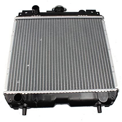 Amazon Holdwell Radiator 6A320 58500 58501 For Kubota Z482 D722 Engine J106 J108 Generator Automotive