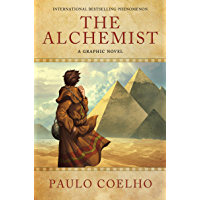 The Alchemist: A Graphic Novel (English Edition)