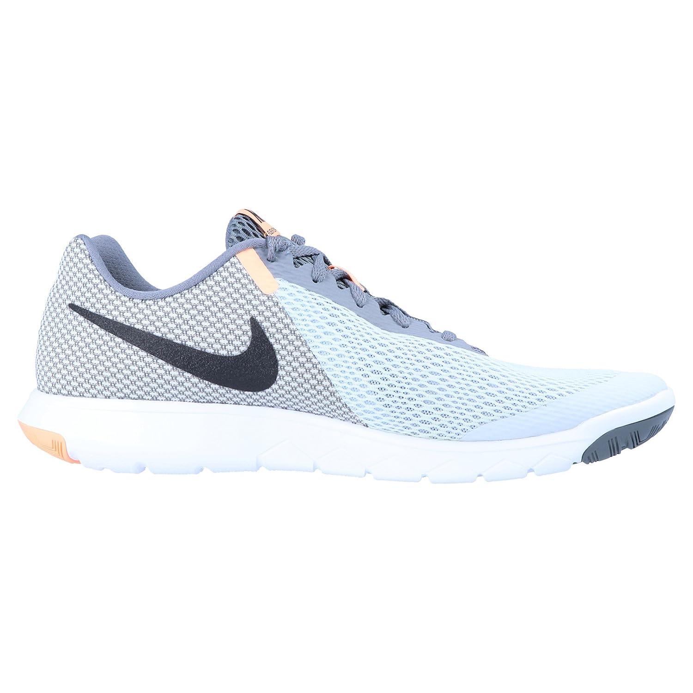 sports shoes 80231 5db0d Nike Performance Wmns Nike Flex Experience RN 6 Donna Scarpe Sportive  Running Grigio  Amazon.it  Scarpe e borse