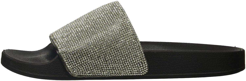 Madden Girl Damens's Fancy Fancy Damens's Slide Sandale - daef63