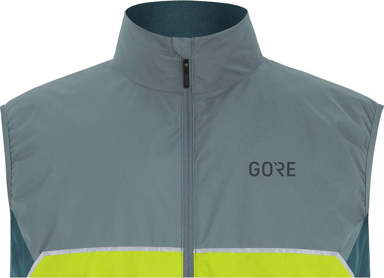 GORE WEAR Herren Vests R7 Partial Gore-tex Infinium Weste