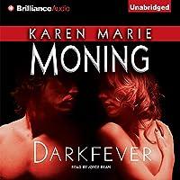 Darkfever: Fever, Book 1