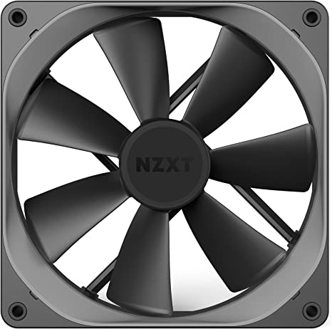 NZXT - Ventilador Ordenador Simple AER P Series de 140mm (RF-AP140 ...