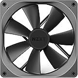 NZXT Aer P Boitier PC Ventilateur - Ventilateurs, refoidisseurs et radiateurs (Boitier PC, Ventilateur, 14 cm, 500 tr/min, 1800 tr/min, 21 dB)