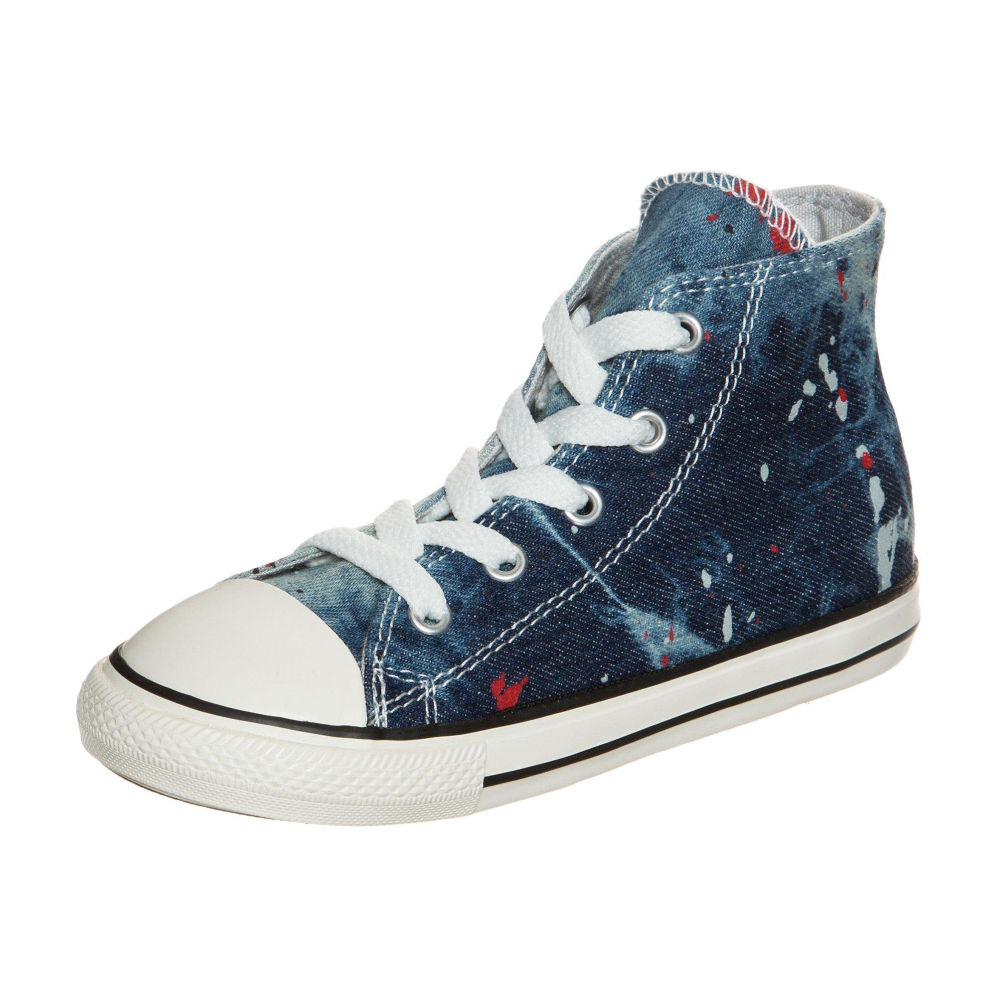 Converse Chuck Taylor All Star High Sneaker Kleinkinder 5 US - 21 EU