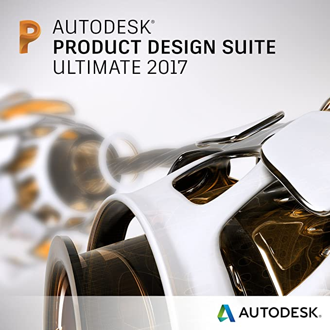 Autodesk Product Design Suite Ultimate 2017 Download Mac