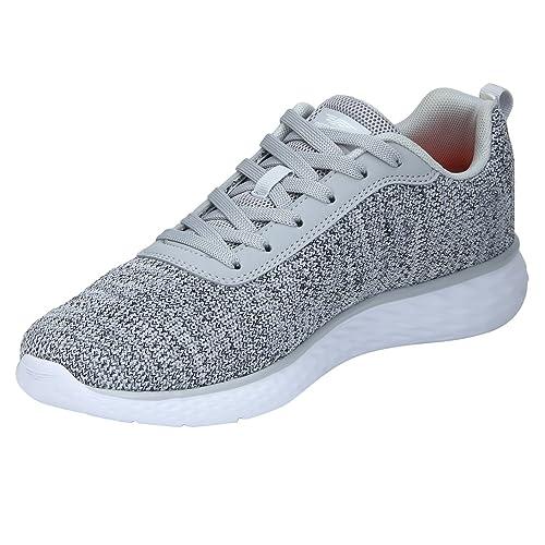 Buy Red Tape Men's Grey Running Shoes