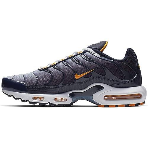 Nike Herren Air Max Plus Sneaker Dunkelblau