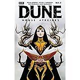 Dune: House Atreides #2