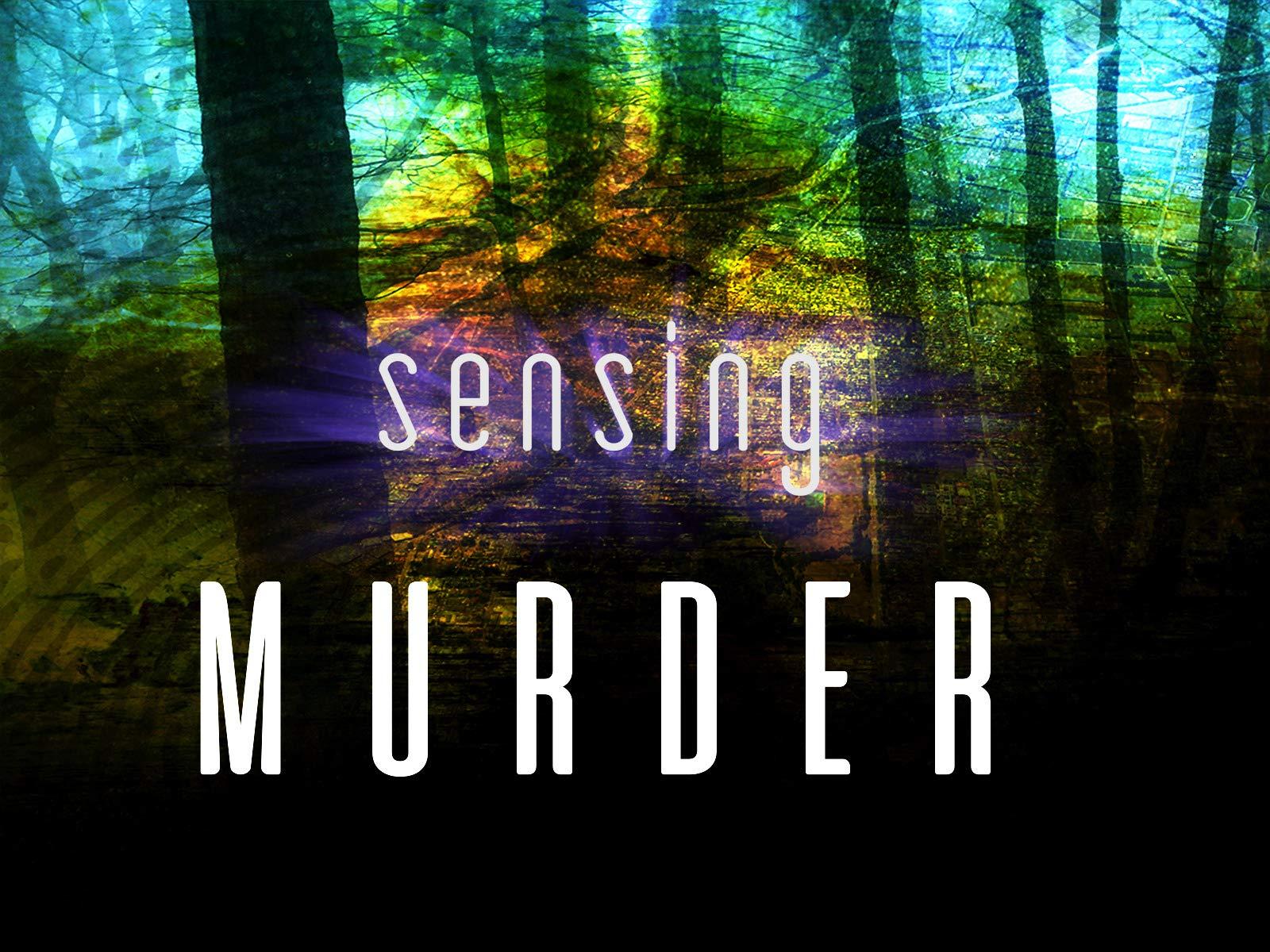 Sensing Murder on Amazon Prime Video UK