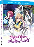 Myriad Colors Phantom World: The Complete Series (Blu-ray/DVD Combo)