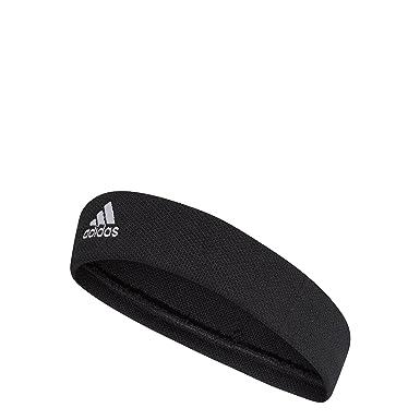Adidas Headband Tennis Performance Tie Band Climalite Gym Training Sports CF6926