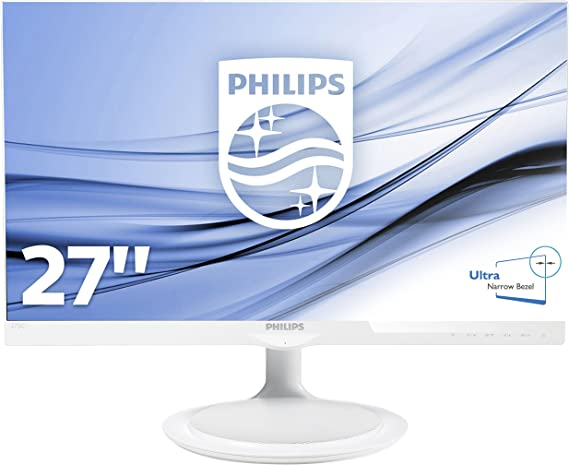 Philips 275C5QHAW/01 - Monitor de 27