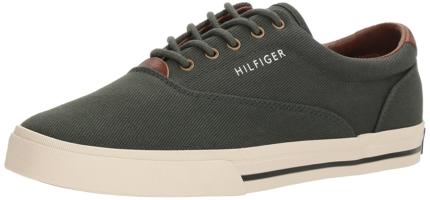 10d1655bf4670 Amazon.com | Tommy Hilfiger Men's Phelipo Sneaker | Fashion Sneakers