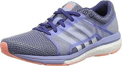 adidas Adizero Tempo 8 SSF W, Zapatillas de Running para Mujer: Amazon.es: Zapatos y complementos
