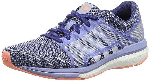 finest selection 0e11b 7aeb7 adidas Adizero Tempo 8 SSF W, Zapatillas de Running para Mujer  Amazon.es   Zapatos y complementos