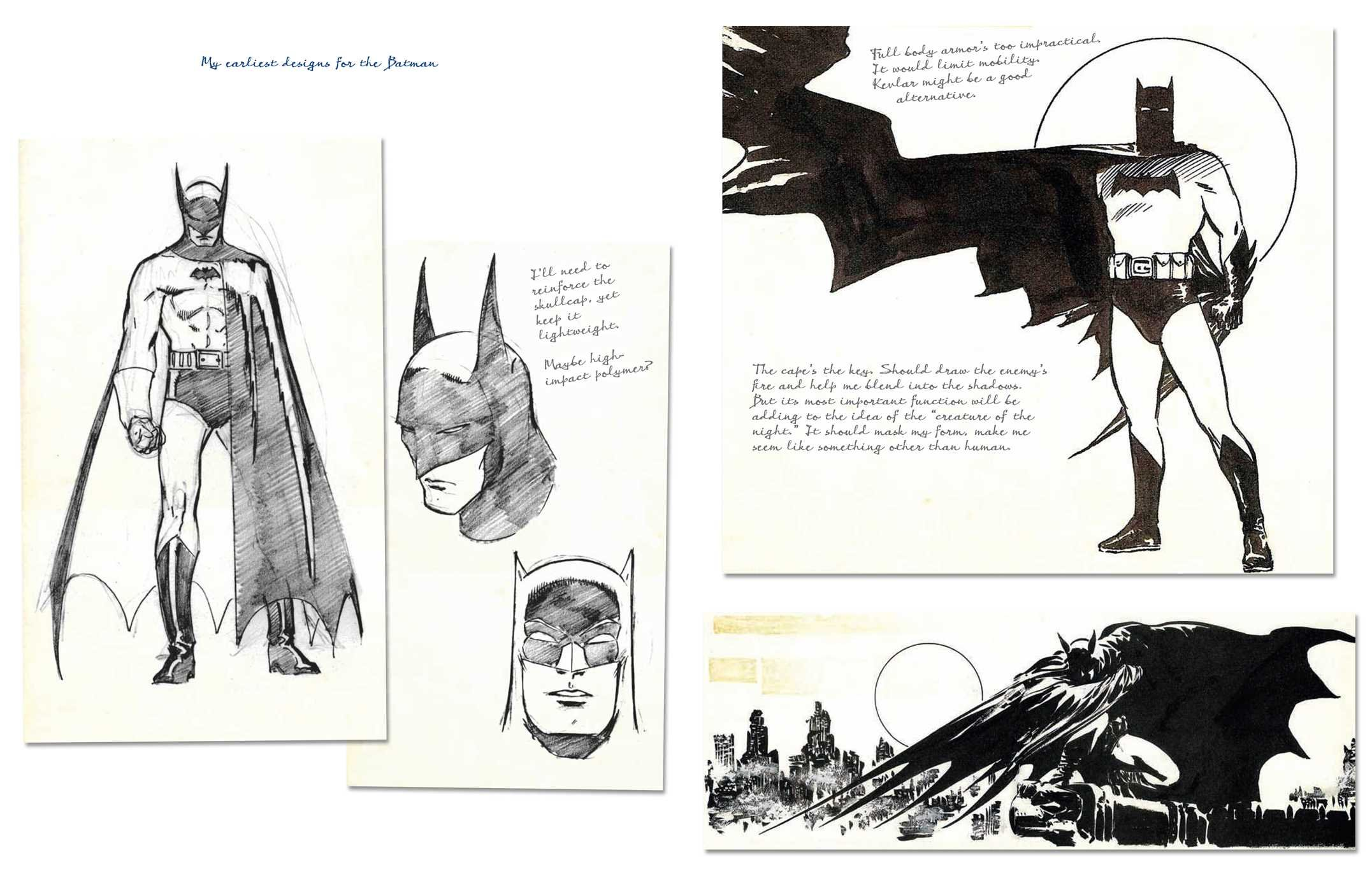 The Batman Files: Amazon.de: Matthew Manning: Fremdsprachige Bücher | {Französische küche comic 43}