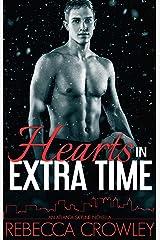Hearts in Extra Time (An Atlanta Skyline Novella)