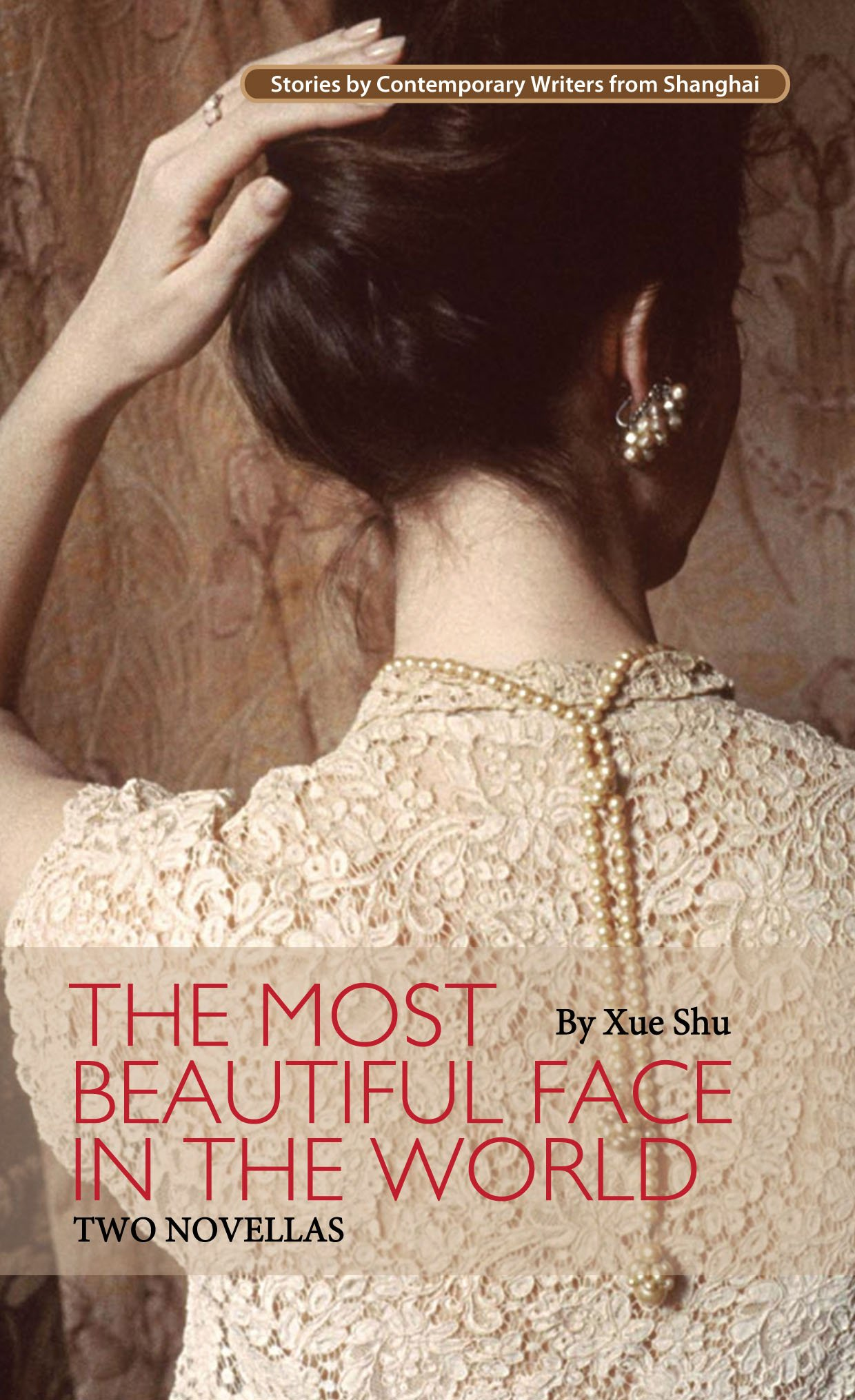 Read Online The Most Beautiful Face in the World: Two Novellas (Contemporary Writers) PDF