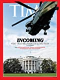 Time Asia [US] January 23 2017 (単号)