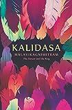 Malavikagnimitram: The Dancer and the King