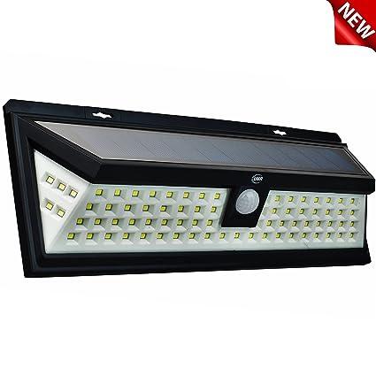 UMR 90 LED Solar Security Light