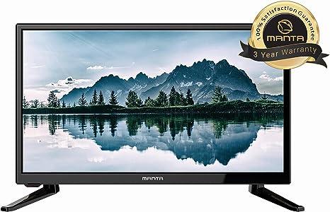 Televisor Blauberg 20