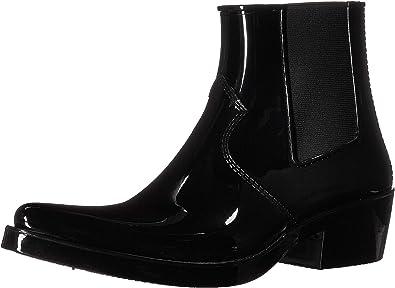 Calvin Klein Women's Carol Rain Boot: Shoes